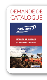 Catalogue Denhez